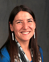 Photo of Christina Roberts, PhD