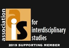 Association for Interdisciplinary Studies 2017 Supporting Member