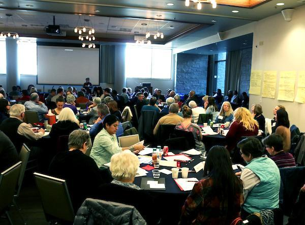 February 11th, 2017 - Immigration Summit at Seattle University sponsored by the Institute For Catholic Thought and Culture.