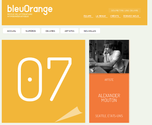 Alexander Mouton-blueOrange_Sept-2013