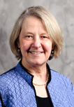 Photo of Terri Clark, PhD, CNM, ARNP, RN, FACNM