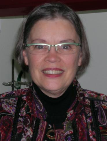 Photo of Sue Jackels, Ph.D.