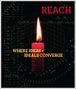 Reach Magazine Volume 4 Issue 2 Cover