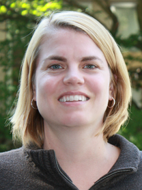 Photo of Kristin Hultgren, Ph.D.
