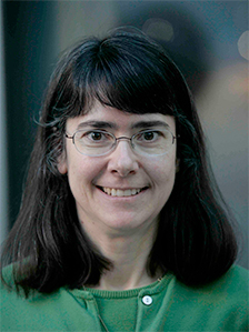 Photo of Rebecca Hartley, Ph.D.
