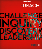 Cover of Reach Magazine Volume 6, Issue 1