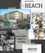 Reach Volume 6 Issue 2 11-7-19