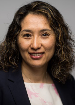 Photo of Se-Yeun Lee, Ph.D.