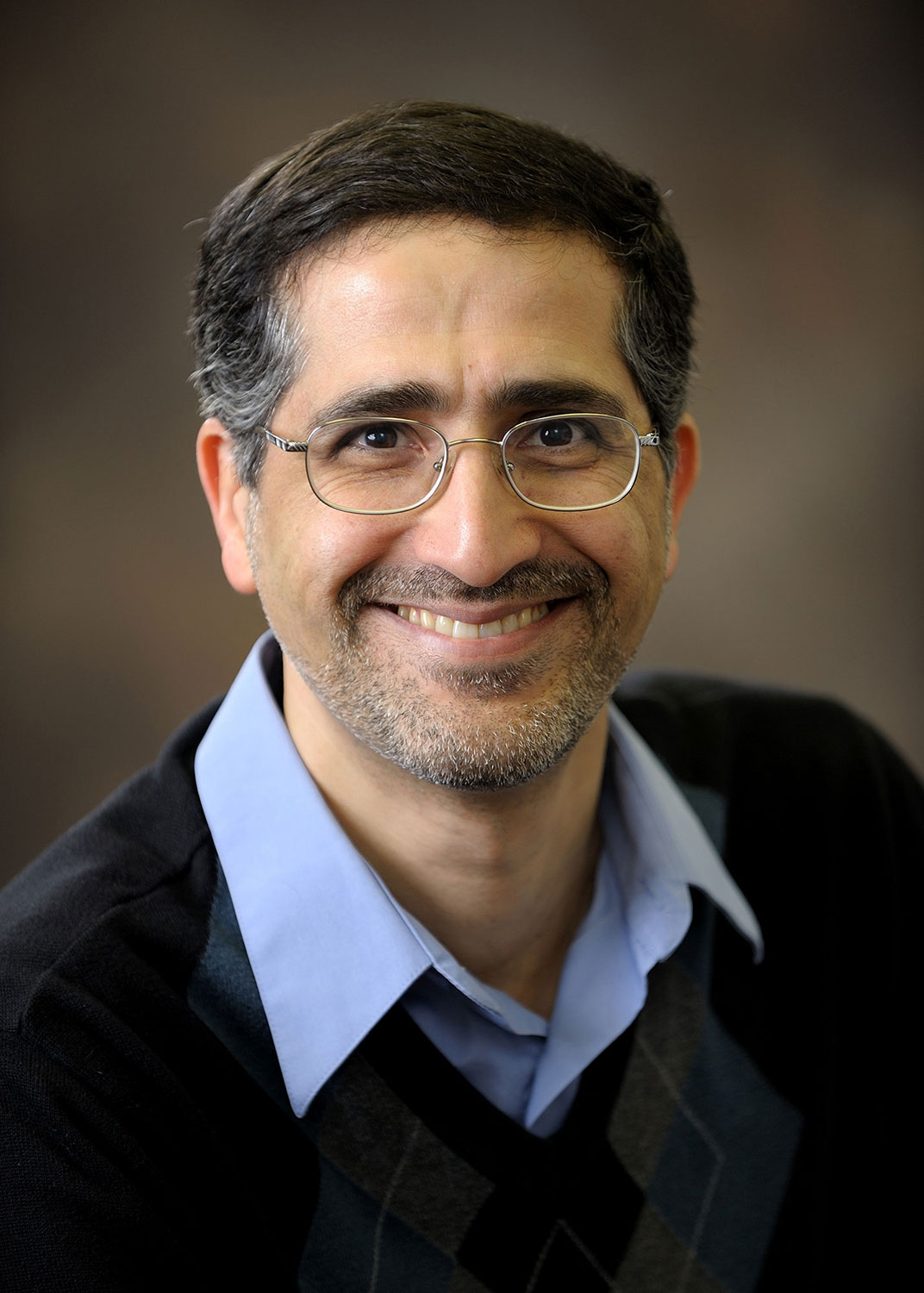 Photo of Mohsen Dadfarnia, Ph.D.