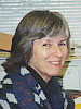 Photo of Mary Alberg, Ph.D.