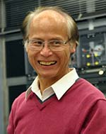 Photo of Xusheng Chen, Ph.D.