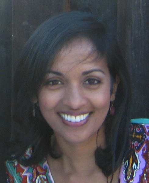 Photo of Shamila Nadir, Ph.D.