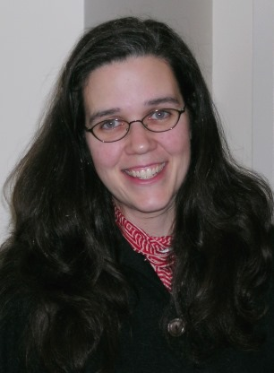 Photo of Ann McNally, Ph.D.