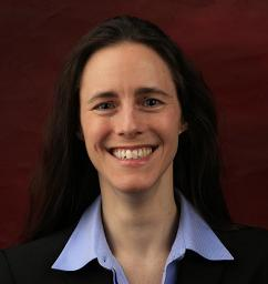 Photo of Jennifer Sorensen, Ph.D.