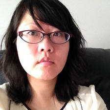 Alternate Photo of Mimi Cheng, Ph.D.