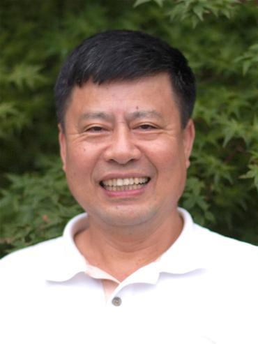 Photo of Shusen Ding, Ph.D