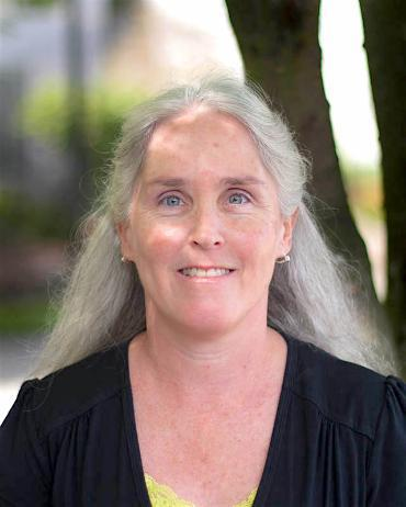 Photo of Donna Sylvester, Ph.D