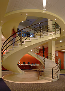 Circular Steps in lemieux library