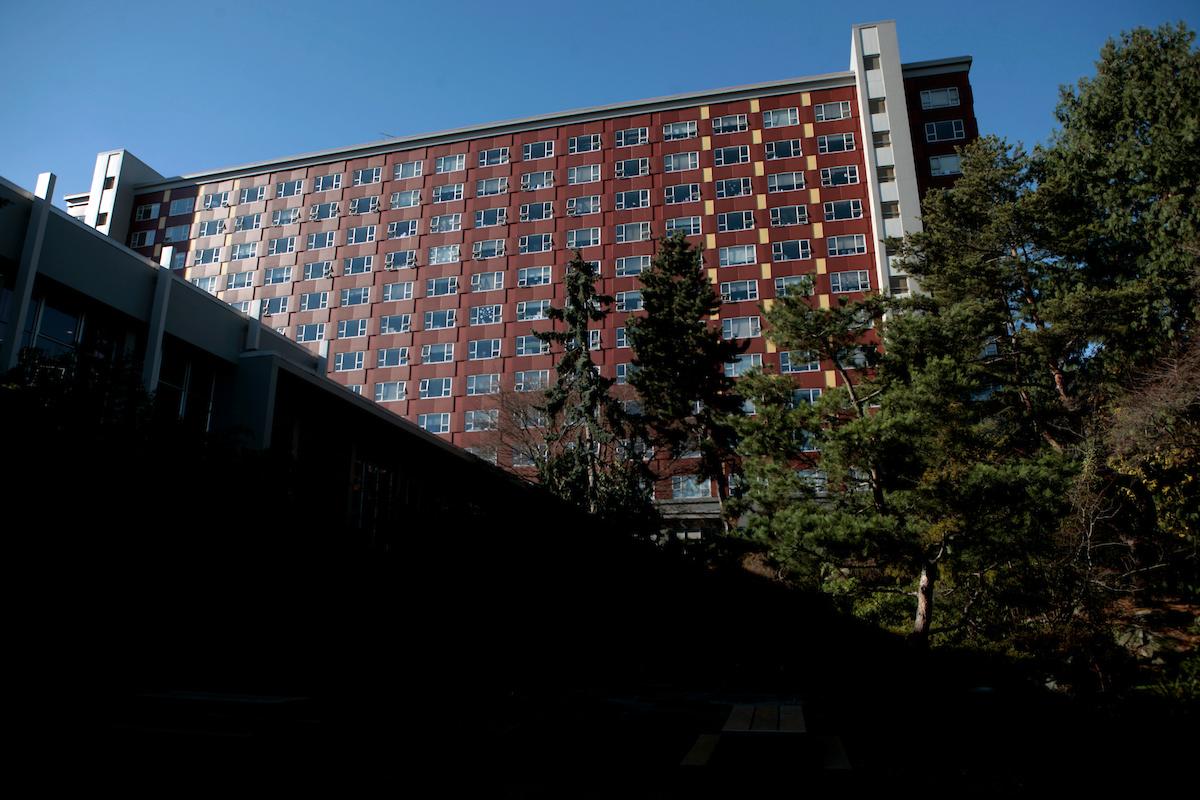 Housing and Residence Life - Seattle University