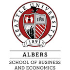 Albers School of Business and Economics Seal