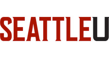 Media Kit Example 1: Seattle U Main Mark