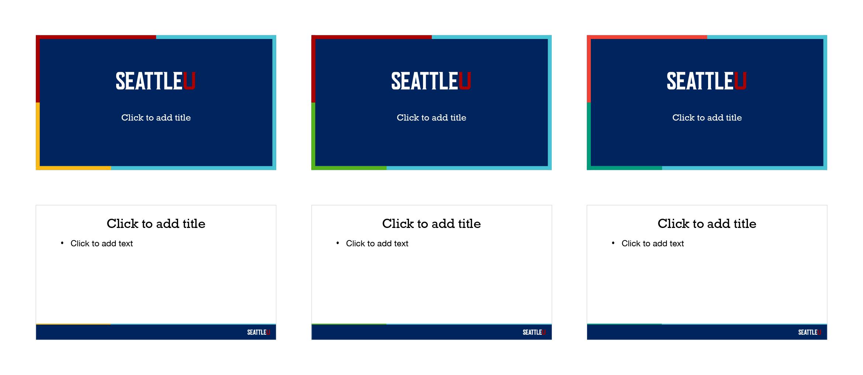 powerpoint presentations templates branding marketing