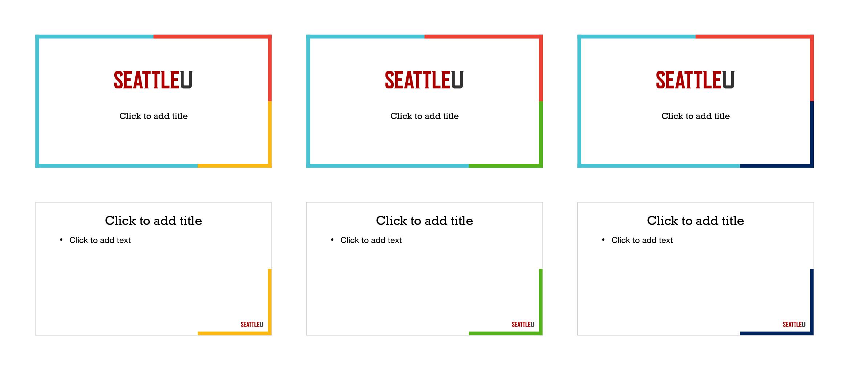 PowerPoint Presentations - Templates - Branding - Marketing