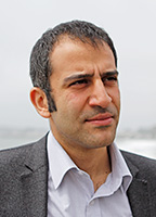 Onur Bakiner, PhD, Assistant Professor in Political Science