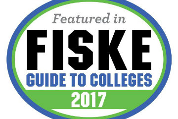 2017 Fiske Guide To College Feature Award