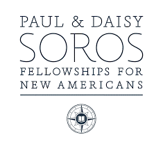 Paul & Daisy Soros Fellowships