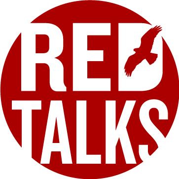 Red Talks Graphic