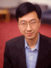 Photo of Rev. Stephen Chan, Ph.D.