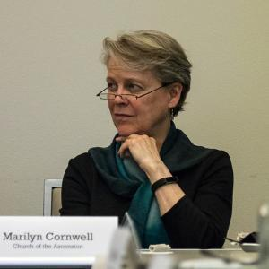 Marilyn Cornwell June 2018 Puget Sound Network Meeting