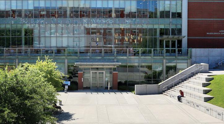 Lemieux Library
