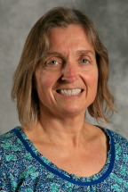 Photo of Adair Dingle, Ph.D.