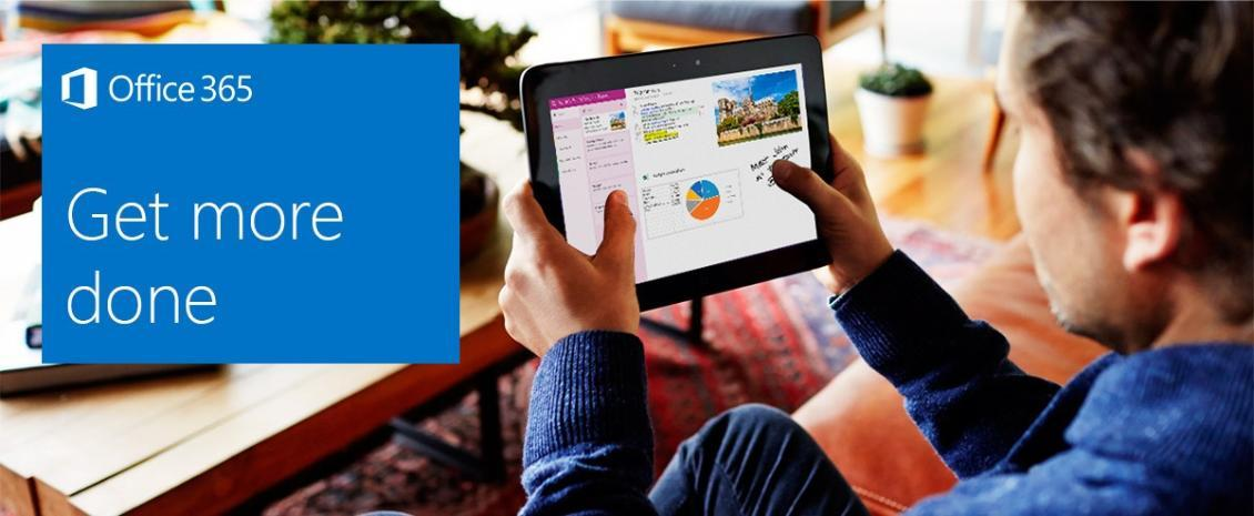 Office 365 - Guides - Help & Support - Information