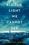 Anthony Doerr Book Cover