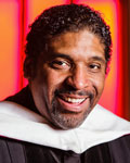 The Rev. Dr. William J. Barber, II