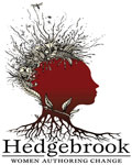 Hedgebrook Author Panel