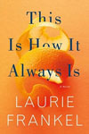 Laurie Frankel, MA Book Cover